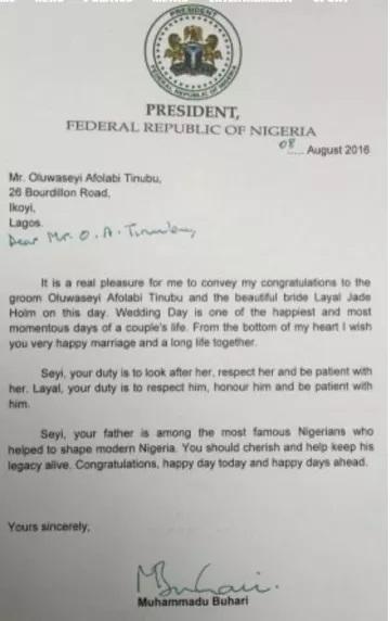 Why Buhari Can't Sign Any Bill Again — Nnamdi Kanu