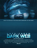 Poster de Unfriended Dark Web