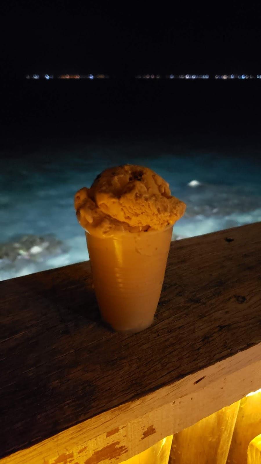 patsy's ice cream negril jamaica