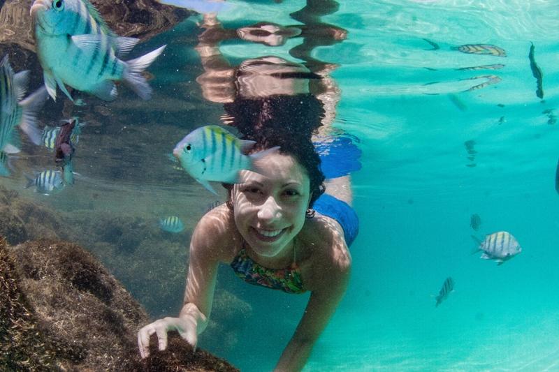 Maragogi, quando ir, piscinas naturais