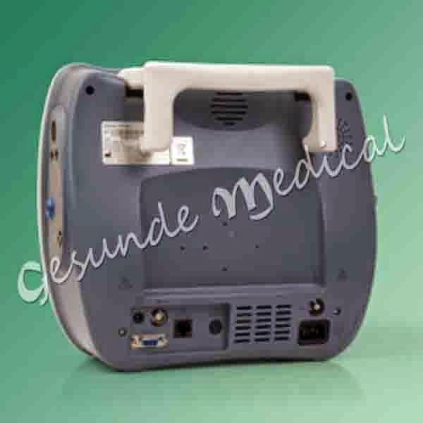 jual alat monitor medis pasien  mindray mec7000