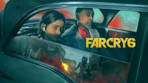 Far Cry 6 throws you into a revolution against Giancarlo Esposito