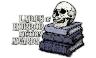 2019 Ladies of Horror Fiction Awards - Winners