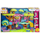 Littlest Pet Shop Large Playset Chipmunk (#2111) Pet