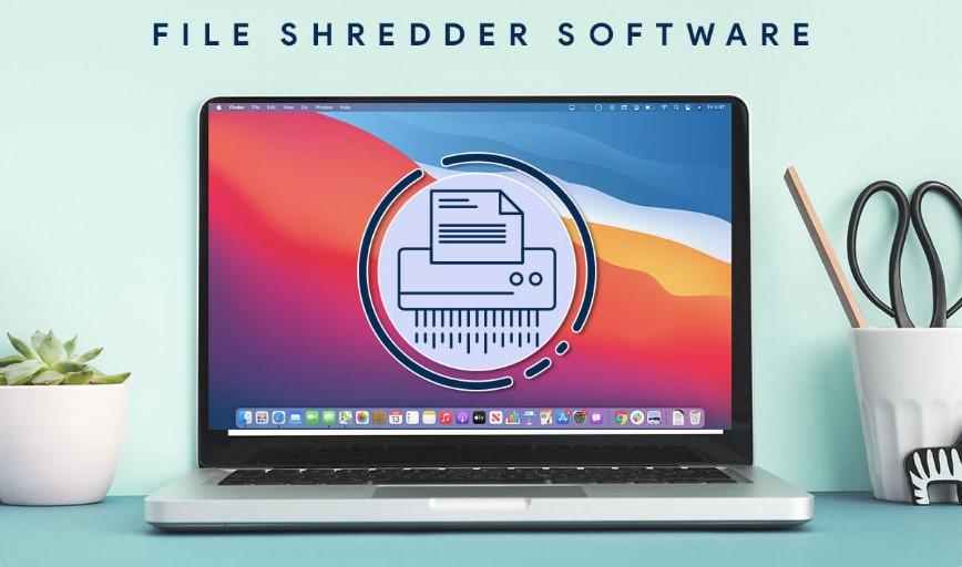 أفضل 10 برامج لتقطيع الملفات لنظام التشغيل Mac في عام 2021