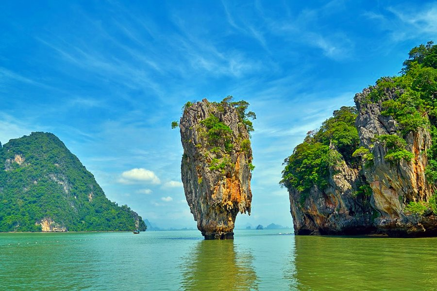 Пхукет в Тайланде