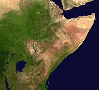 historicalville.com-Horn of Africa : Fact, Geography, Religion and Economy