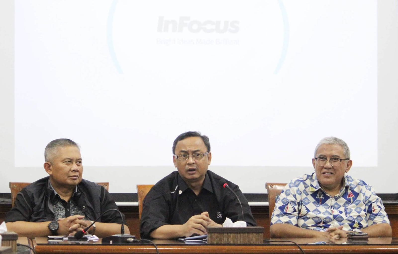 Diskusi Wirausaha Pemula vs Pembiayaan