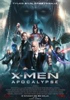X-men apocalypse plakat