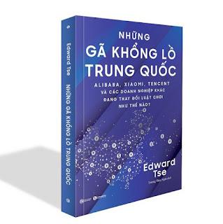 Sách - Những gã khổng lồ Trung Quốc ebook PDF EPUB AWZ3 PRC MOBI