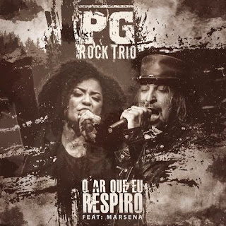 Baixar Música Gospel O Ar Que Eu Respiro - PG Mp3