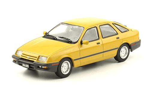 Ford Sierra 1.6 L 1984 1:43, autos inolvidables argentinos 80 90