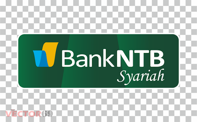 Logo Bank NTB Syariah - Download Vector File PNG (Portable Network Graphics)
