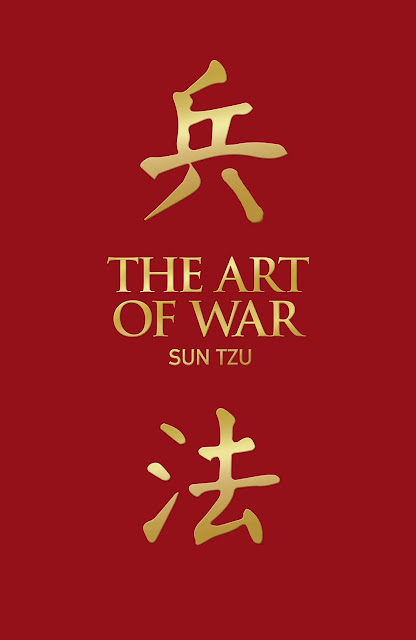 Sun Tzu Savaş Sanati