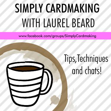 Simply Cardmaking Facebook Group