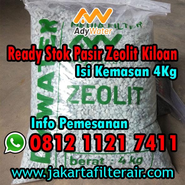 Pasir Zeolit Untuk Filter Air   Harga Zeolit Putih   Jual Zeolit Surabaya   untuk Filter Air   Ady Water   Depok   Siap Kirim Ke Keagungan Tamansari Jakarta Barat