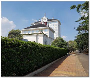 Grand Zuri BSD City Tangerang