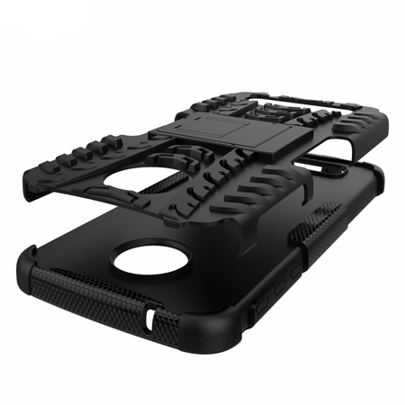 Hybrid Armor Case Motorola Moto Z Play