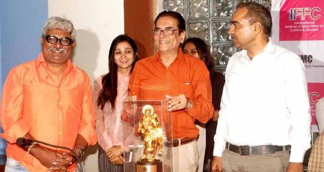 Jaipur, Rajasthan, Short Film Festival, IFFC, Award Ceremony,