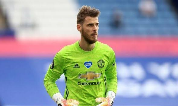 Peter Schmeichel backs De Gea at United:'He has been treated unfairly'