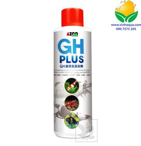 Phụ kiện thủy sinh - Khoáng Azoo tăng GH cho tép 250 ml