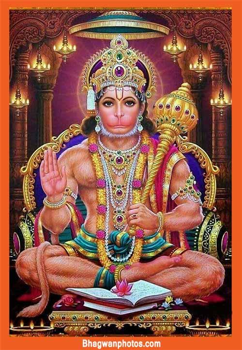 451 Hanuman Image In Hd Lord Hanuman Images Photo Of Hanuman