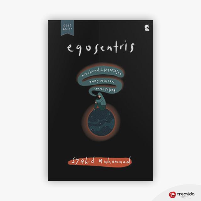 Jual Buku Egosentris