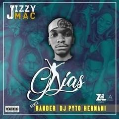 Jizzy Mac - Gajas (feat. Bander, DJ Pyto & Hernâni da Silva Mudanisse) (Remix)