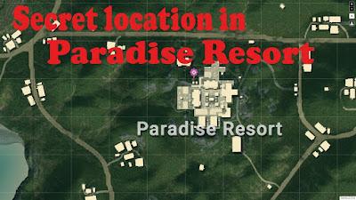 5. Paradise Resort