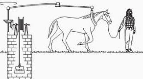 james watt horse power