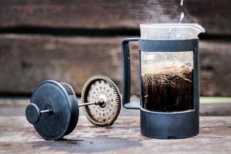 Jaka woda jest najlepsza do parzenia kawy