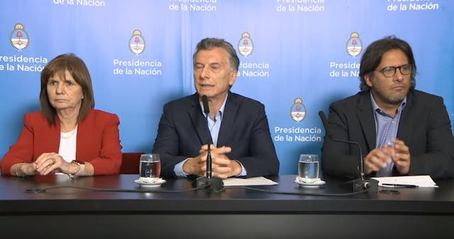 Operetas que se vuelven en contra: macri pudrió la final de la Libertadores por miedo a perder: ¿va a intentar lo mismo en las elecciones que vienen?