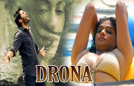 Drona 2017 HDRip Full Hindi Dubbed Movie Download 720p Watch Online Free bolly4u