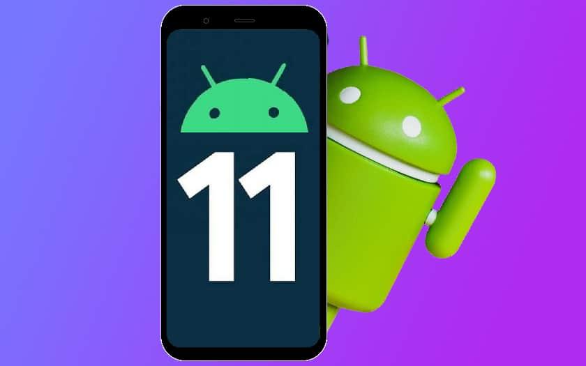 SCI-TECH : Une erreur critique trouvée dans le système d'exploitation Android 11