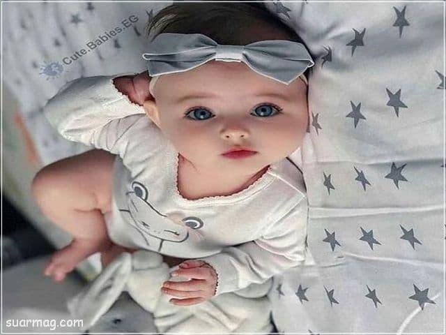 صور اطفال جميلة 7 | Beautiful baby photos 7