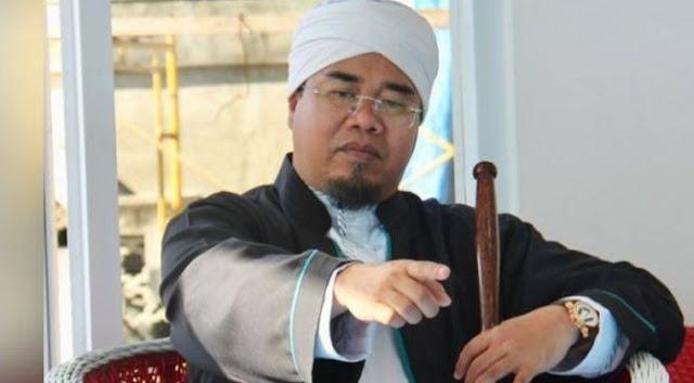 Ketua MUI Sumbar: Islam tak Perlu Diberi Label