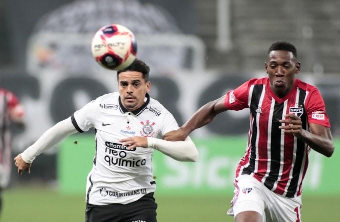 Quartas de final do Paulistão: Jogo do Corinthians na terça à tarde na telinha da TV Globo