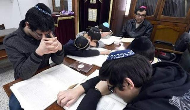 المخابرات الإسرائيلية تعد جيلاً من العملاء اليهود من متحدثي العربية