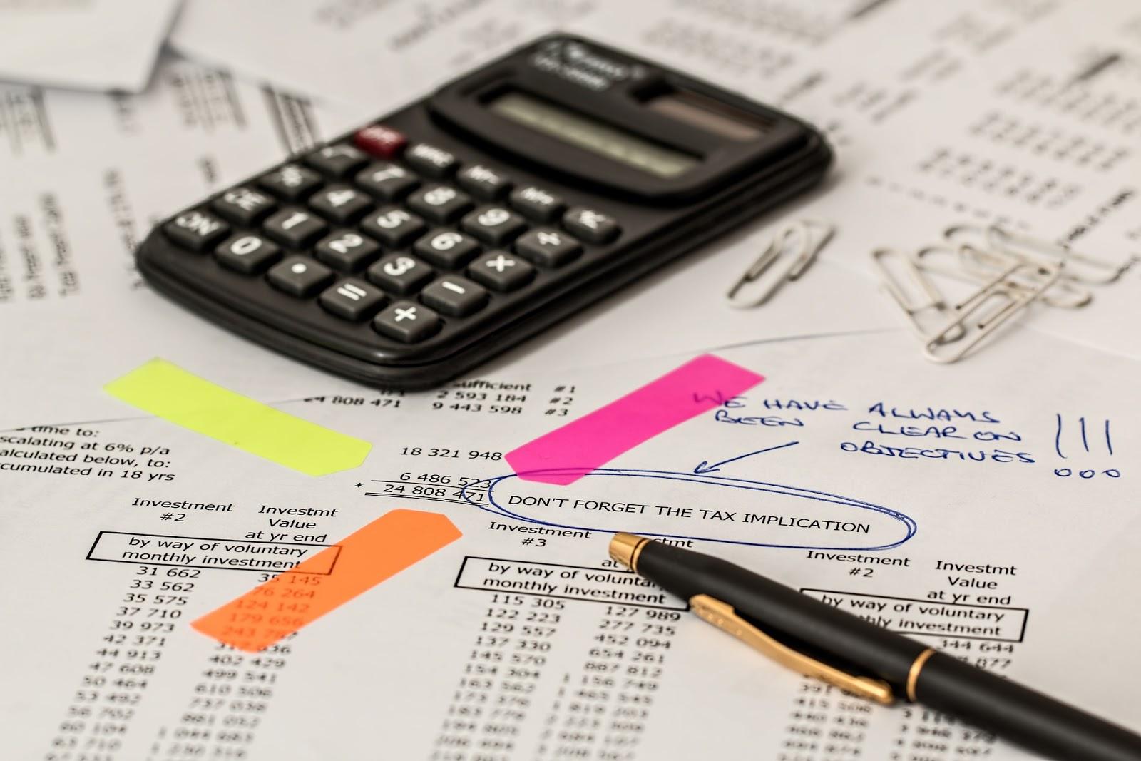 房屋買賣過戶會產生的相關稅費 | 信銓地政士事務所-您的不動產專業顧問