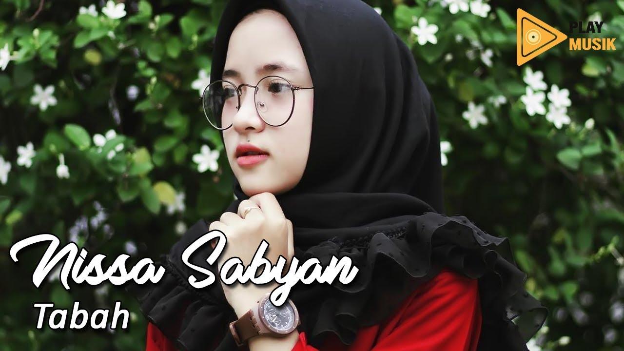 Nissa Sabyan Biodata Lengkap