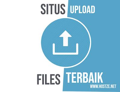 Rekomendasi Situs Upload File Terbaik Untuk Mendapatkan Uang! - hostze.net