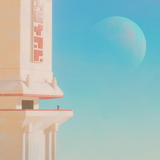 imagenes de soledad chidas en otros planetas - dibujos creativos - lunas