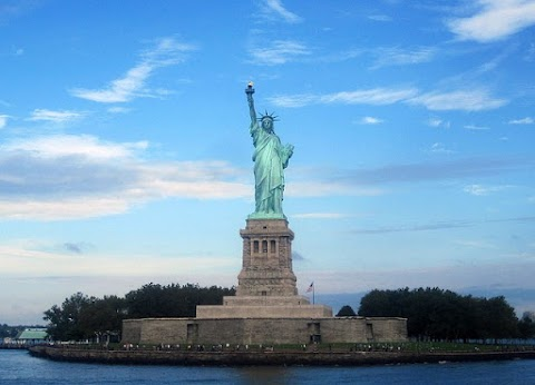 Facts About Statue of Liberty That Will Blow Your Mind