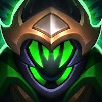Conqueror Jax Icon