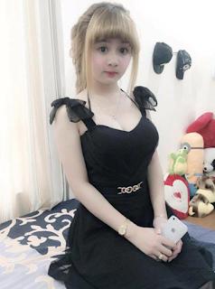 Gái xinh facebook Mai Tuyết Trần