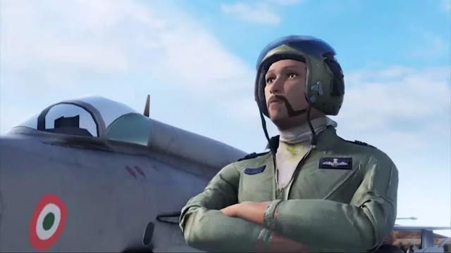 IAF game