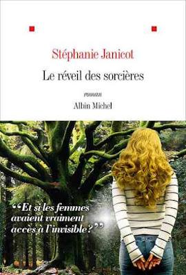 Le réveil des sorcières / Stéphanie Janicot