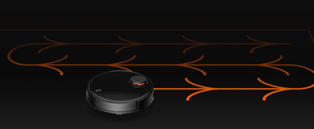 Análisis Firmware por versiones de Xiaomi Mijia 2en1 STYJ02YM / Xiaomi Mi Robot Vacuum Mop P / Viomi V2 Pro