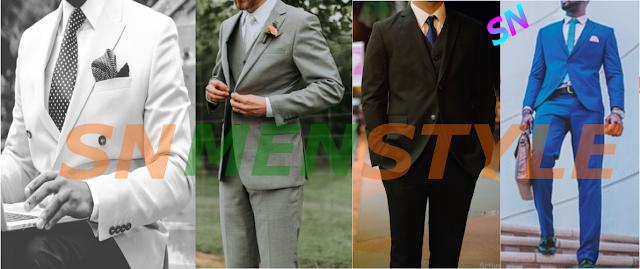 The Gentleman Fashion Clothing
