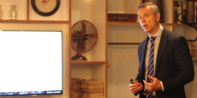 Cylance realiza la primera presentación mundial de neutralización de ransomware en tiempo real